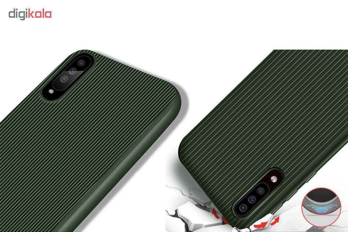 کاور سامورایی مدل Horizon مناسب برای گوشی موبایل سامسونگ Galaxy A50s/A30s/A50 main 1 9