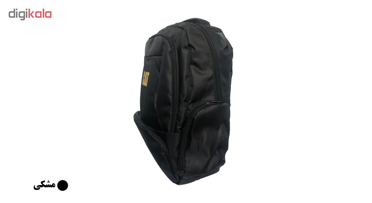 کوله پشتی لپ تاپ مدل SK29 مناسب برای لپ تاپ 15.6 اینچی