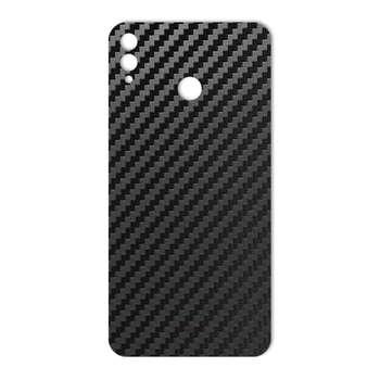 برچسب پوششی ماهوت مدل Carbon-Fiber مناسب برای گوشی موبایل آنر 8X Max