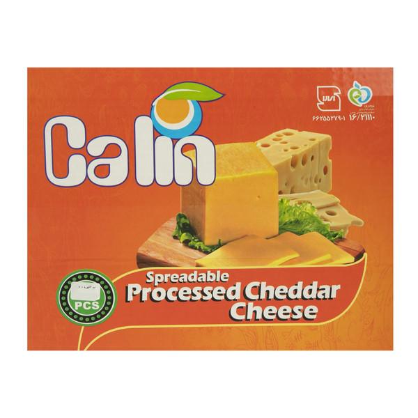 پک پنیر پیتزا کالین بسته 5 عددی