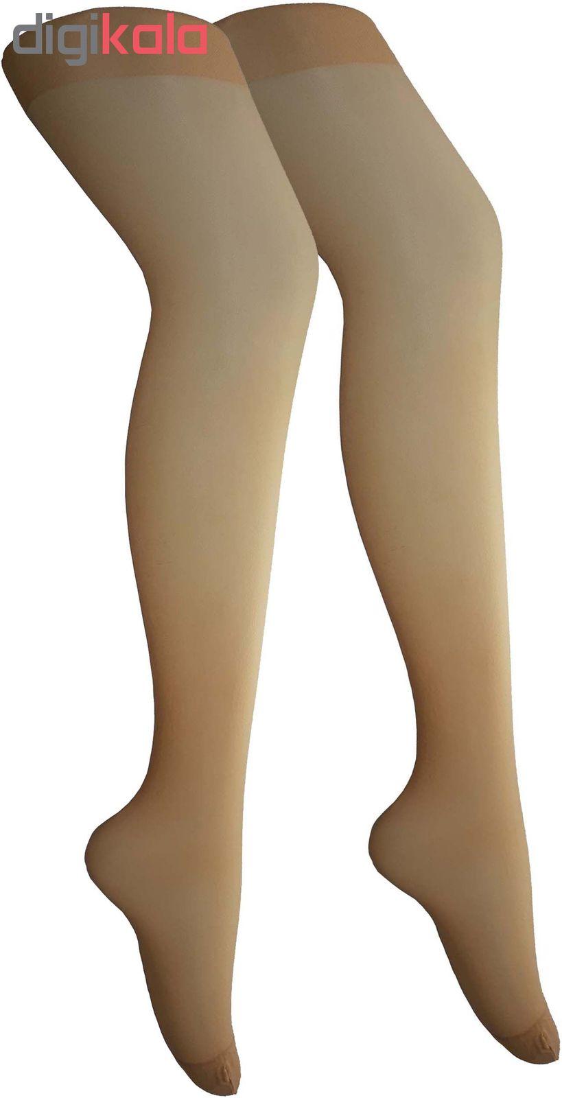 جوراب زنانه مدل 1.20 کد 747 main 1 2