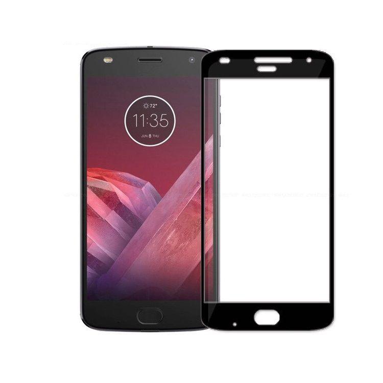محافظ صفحه نمایش مدل lee مناسب برای گوشی موبایل موتورولا Moto z2 play