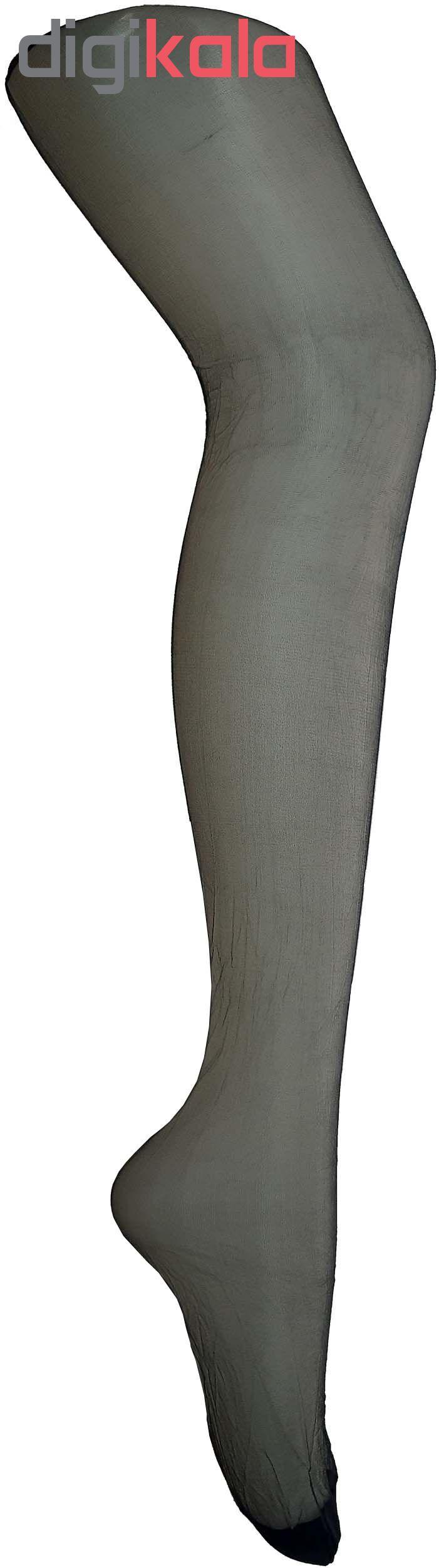 جوراب زنانه  مدل 1.10 کد 748