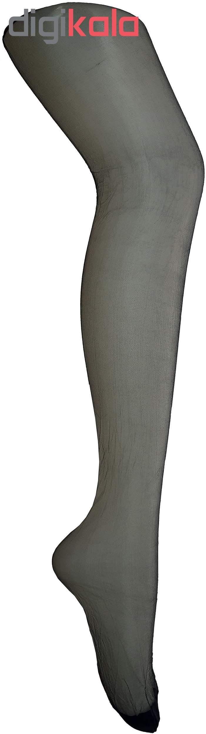 جوراب زنانه  مدل 1.10 کد 748 -  - 4