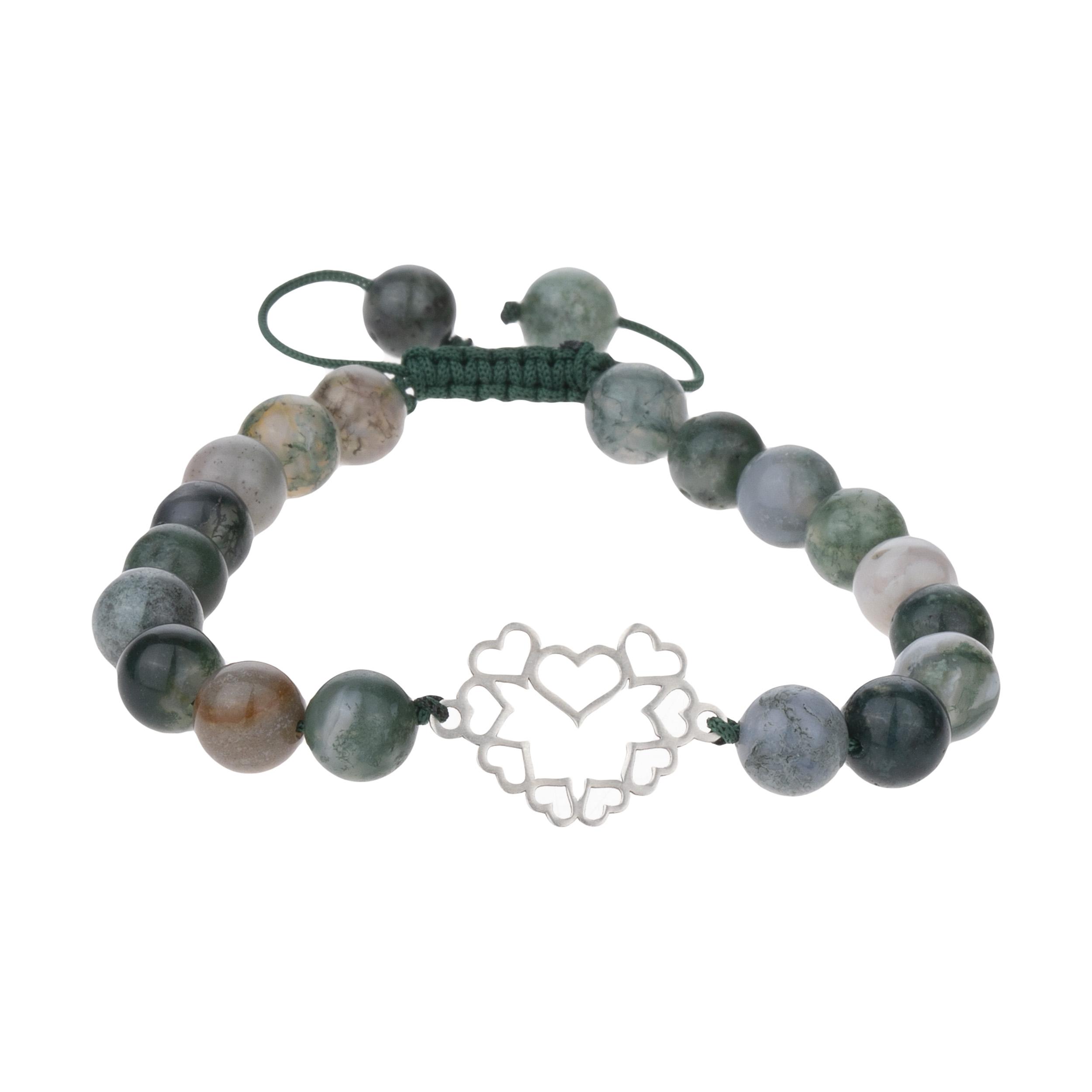 قیمت دستبند نقره زنانه هونام کد H-15