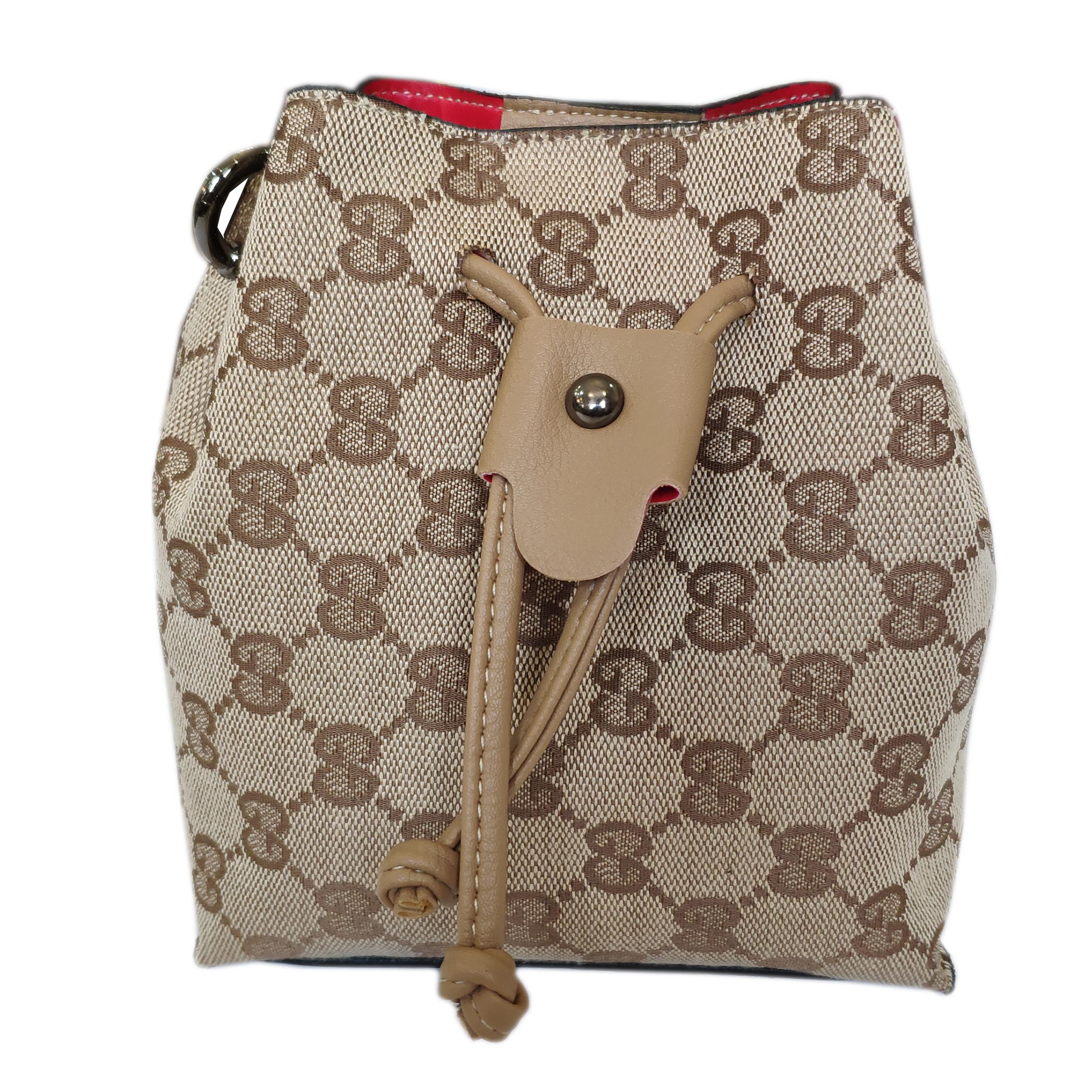 کیف دوشی زنانه مدل SV582-K