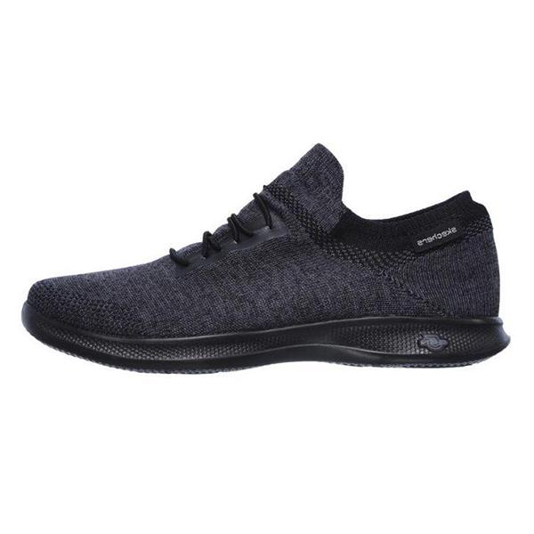 کفش مخصوص پیاده روی زنانه اسکچرز مدل 14508 BBK