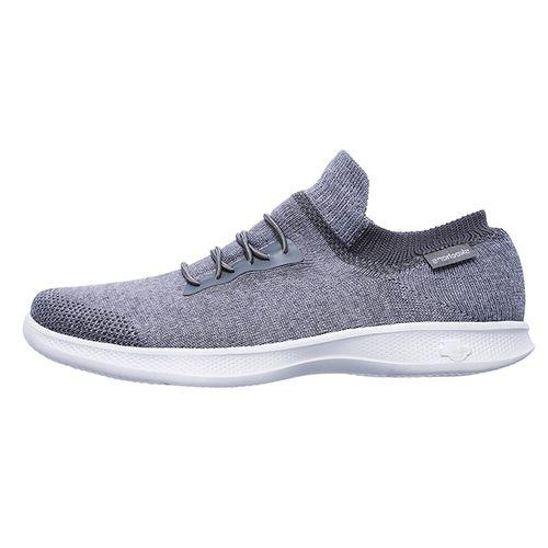 کفش مخصوص پیاده روی زنانه اسکچرز مدل 14508 GRY