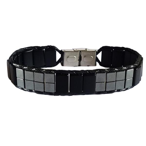 دستبند مردانه مدل BSHO2762