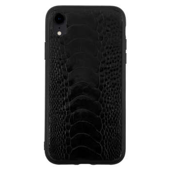 کاورمدل SN-01 مناسب برای گوشی موبایل اپل iPhone XR
