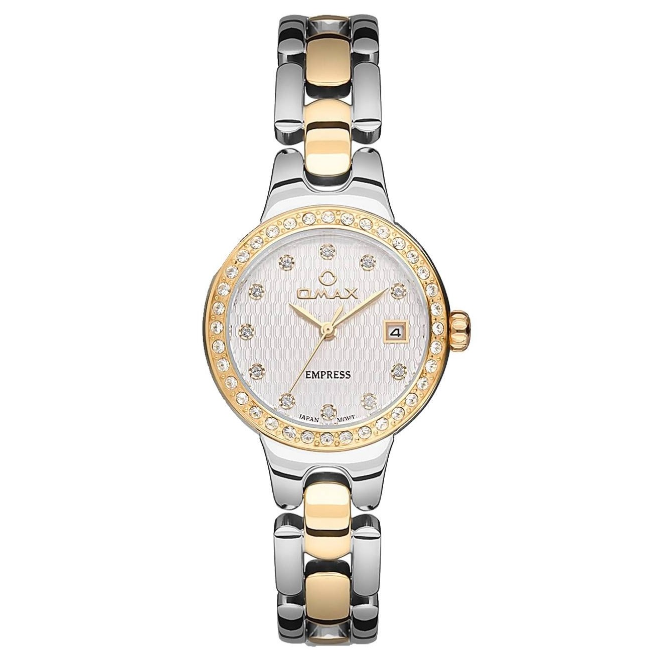 ساعت مچی عقربه ای زنانه اوماکس مدل EM01C6CO