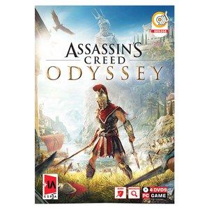 بازی Assassin's Creed Odyssey مخصوص PC نشر گردو