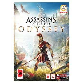 بازی Assassin