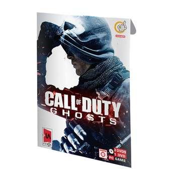 بازی Call Of Duty Ghosts مخصوص PC نشر گردو
