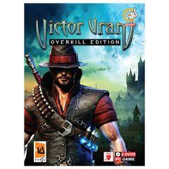 بازی Victor Vran Overkill Edition مخصوص PC نشر گردو