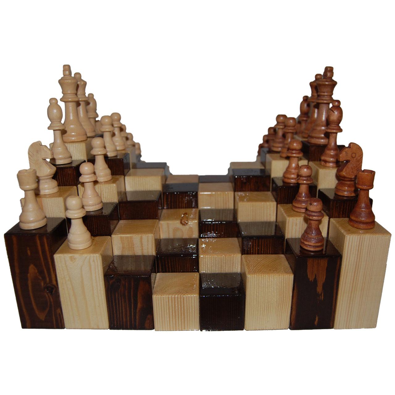 صفحه شطرنج مدل NET_01