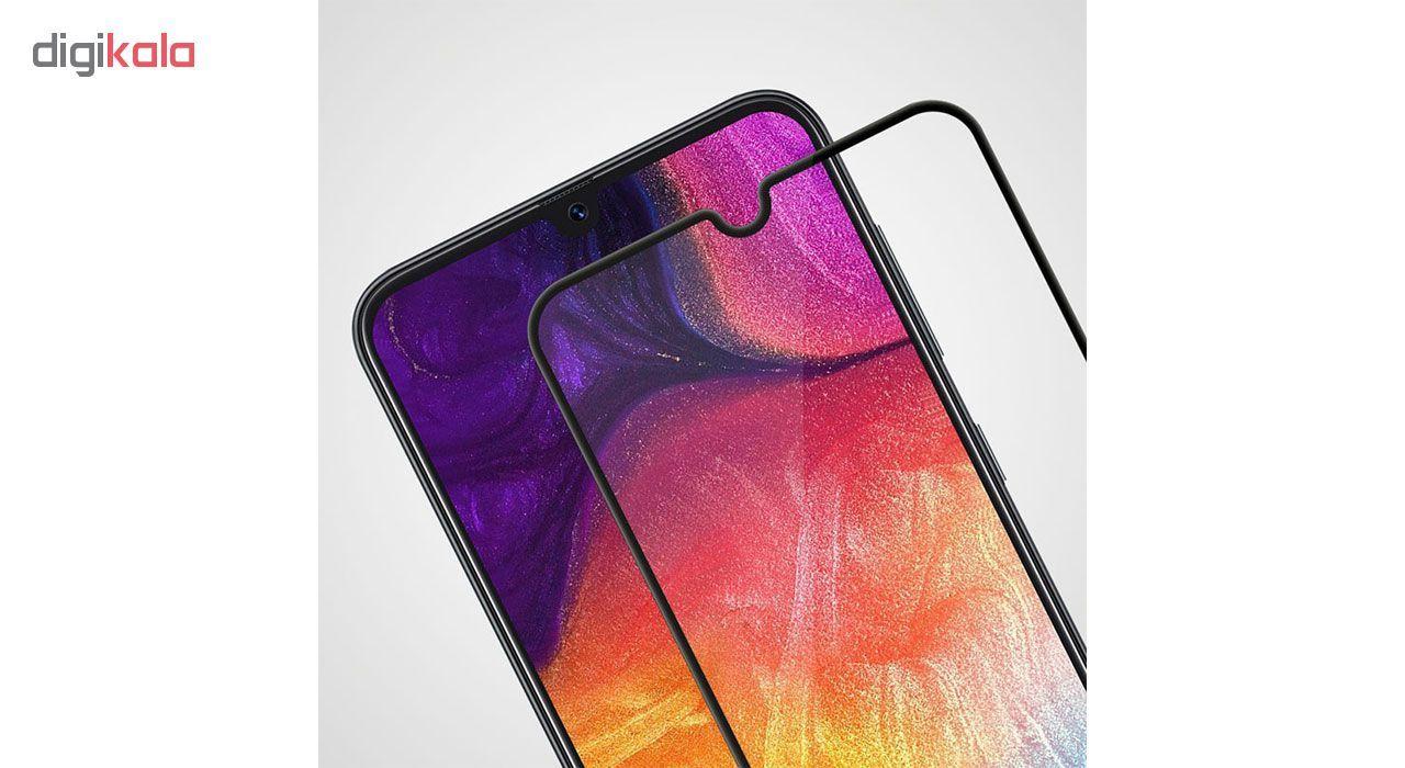 محافظ صفحه نمایش سیحان مدل FG مناسب برای گوشی موبایل سامسونگ Galaxy A50 main 1 4