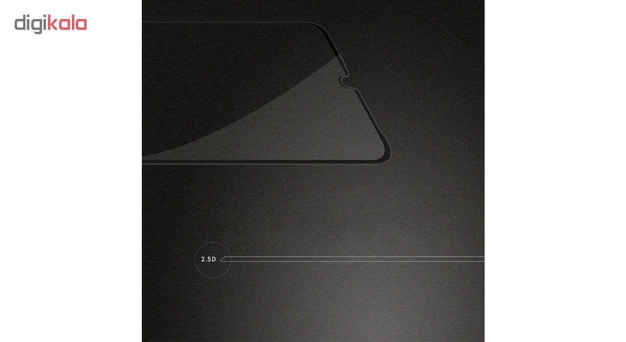 محافظ صفحه نمایش سیحان مدل FG مناسب برای گوشی موبایل هوآوی Y9 2019 main 1 3
