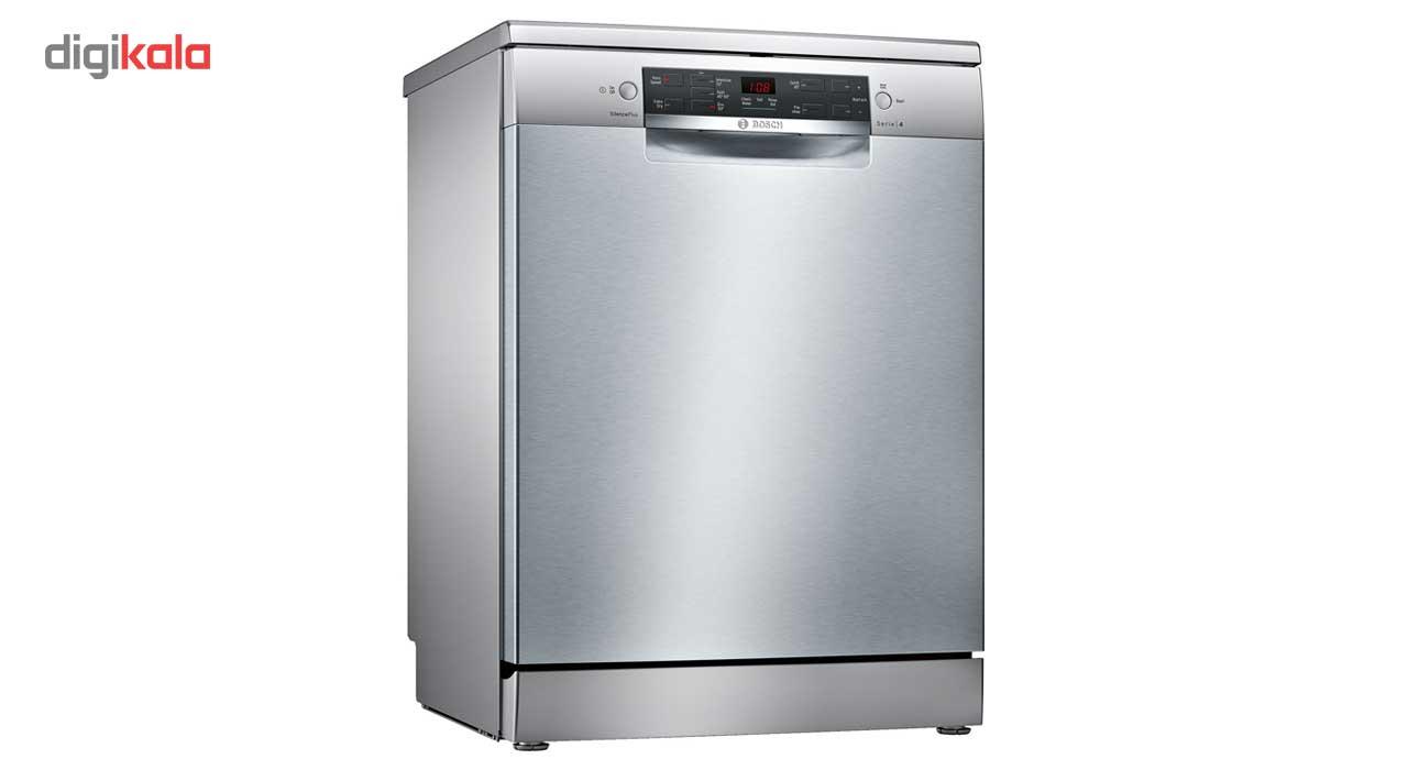 ماشین ظرفشویی بوش مدل SMS45II01B – ویژه جشنواره بوش  Bosch SMS45II01B Dishwasher