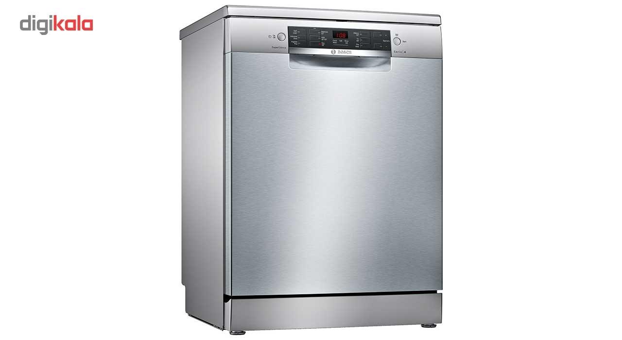ماشین ظرفشویی سری 4 بوش مدل SMS46MI01B – ویژه جشنواره بوش  Bosch 4 Series SMS46MI01B Dishwasher
