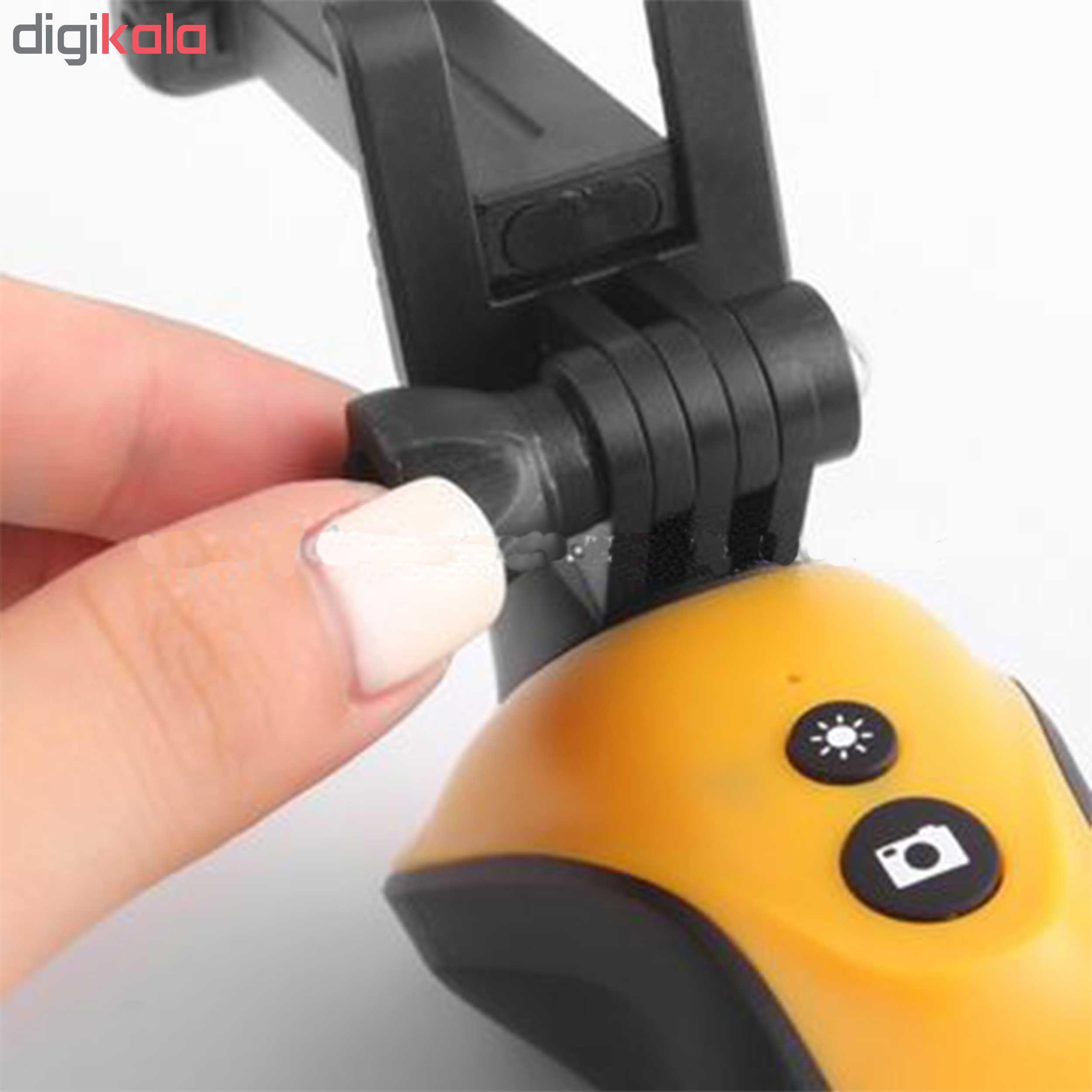ویدیو بروسکوپ اپتیکس مدل XI8.5-1m WiFi