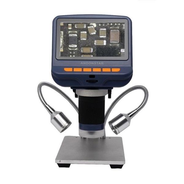خرید                     میکروسکوپ دیجیتال آدان استار مدل AD106S