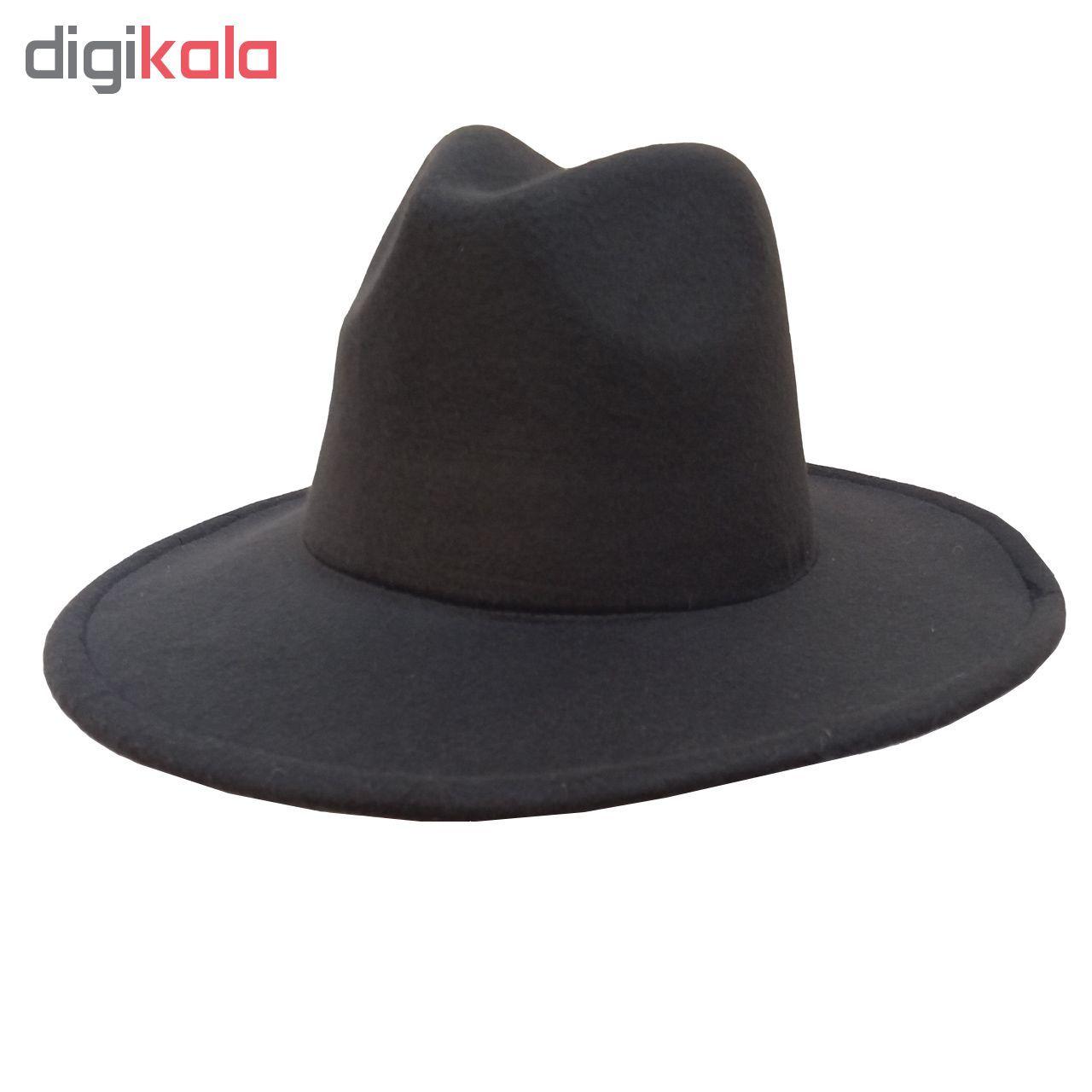 کلاه شاپو مردانه کد 990 main 1 1