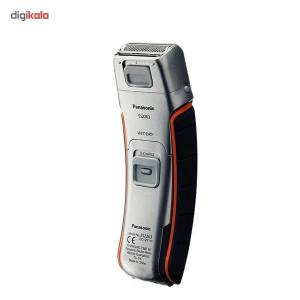 ماشین اصلاح بدن پاناسونیک مدل ES2263  Panasonic ES2263 Body Trimmer