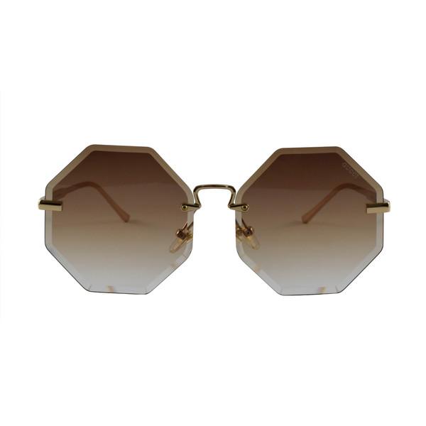 عینک آفتابی زنانه گوچی مدل GG0376S Z006