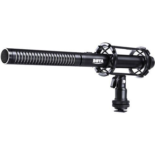 میکروفون کندانسر بویا مدل BY-PVM1000