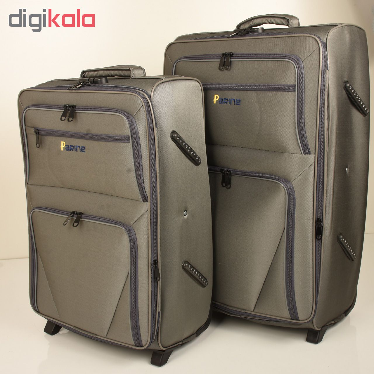 مجموعه دو عددی چمدان پارینه مدل 3-SU5