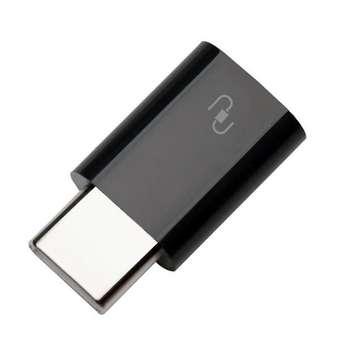 مبدل microUSB به USB-C شیائومی مدل SJV-406