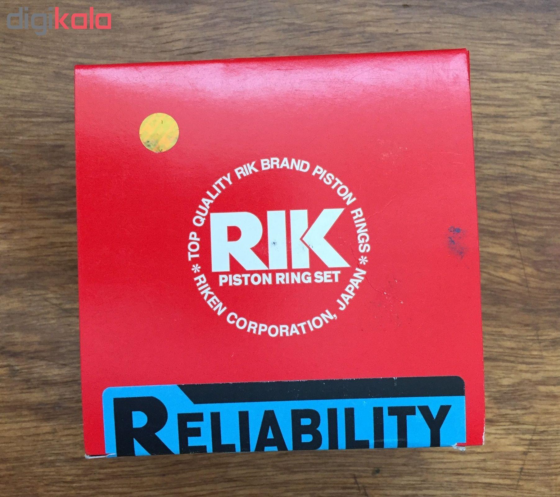 رینگ موتور ریک کد 40842 مناسب برای پژو 206 بسته 20 عددی main 1 1