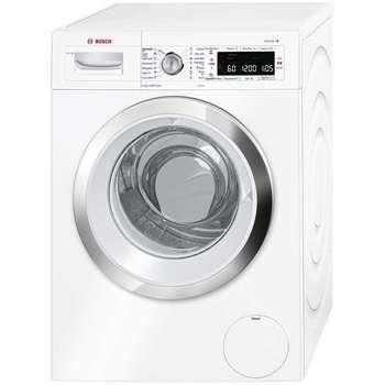 ماشین لباسشویی بوش سری 8 مدل WAW32660IR ظرفیت 9 کیلوگرم | Bosch 8 Series WAW32660IR Washing Machine 9 Kg