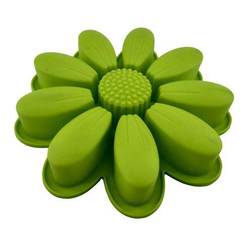 قالب ژله مدل گل آفتاب کد 602