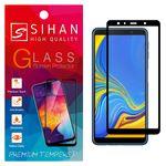 محافظ صفحه نمایش سیحان مدل FG مناسب برای گوشی موبایل سامسونگ Galaxy A7 2018 thumb