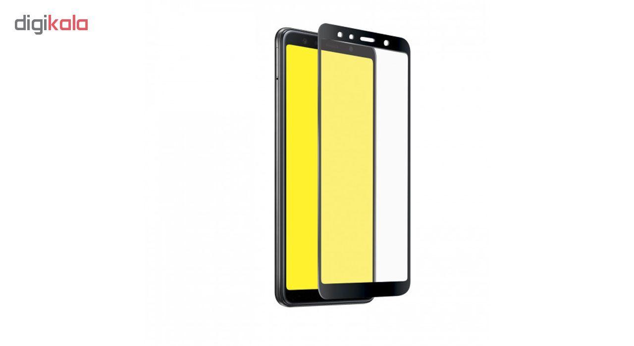 محافظ صفحه نمایش سیحان مدل FG مناسب برای گوشی موبایل سامسونگ Galaxy A7 2018 main 1 1