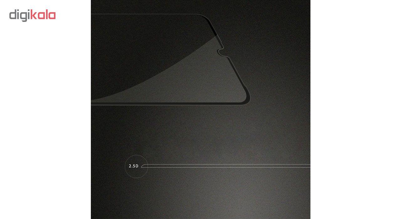 محافظ صفحه نمایش سیحان مدل FG مناسب برای گوشی موبایل سامسونگ Galaxy A7 2018 main 1 4