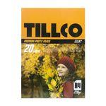 کاغذ چاپ عکس مات تیلکو مدل NG006338 سایز A4 بسته 20 عددی thumb