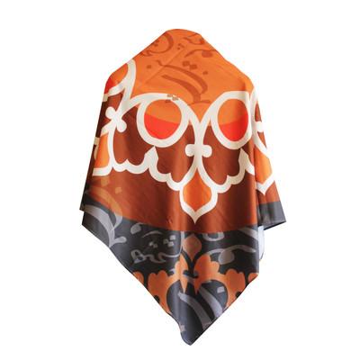 Photo of روسری زنانه دایان مدل سیاه مشق کد 007