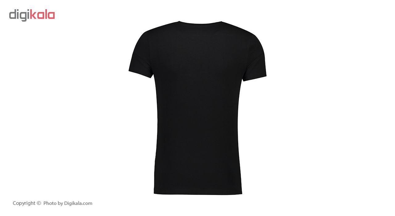 تی شرت مردانه بیلسی مدل TBMF1681