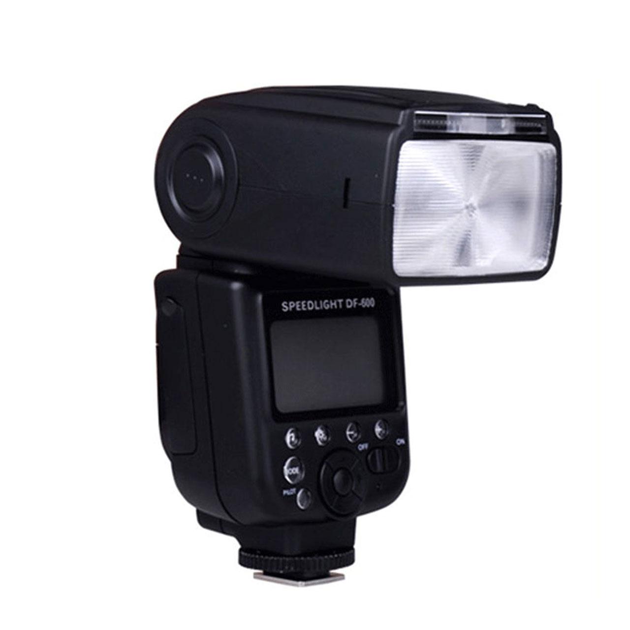 فلاش دوربین دی بی کی مدل DF-800N