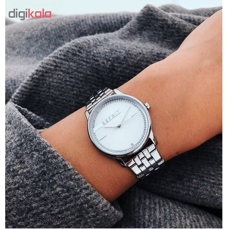 ساعت  زنانه اسپریت   مدل  ES1L082M0035