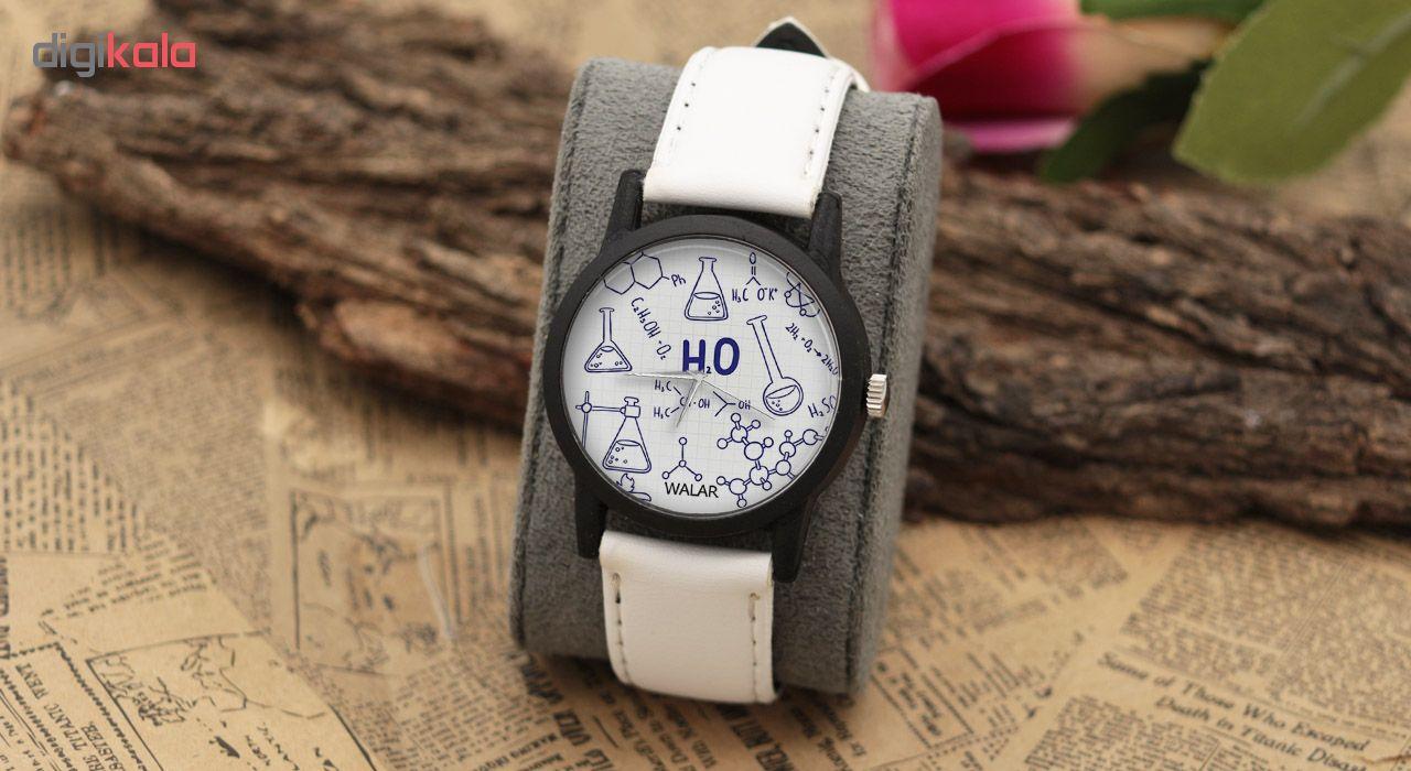 ساعت مچی عقربه ای والار طرح شیمی مدل LF1400              خرید (⭐️⭐️⭐️)