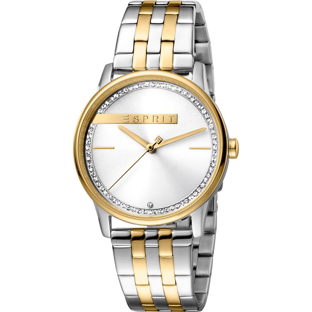 ساعت مچی عقربه ای زنانه اسپریت مدل  ES1L082M0065