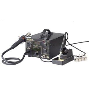 دستگاه هویه گرداک مدل 952A