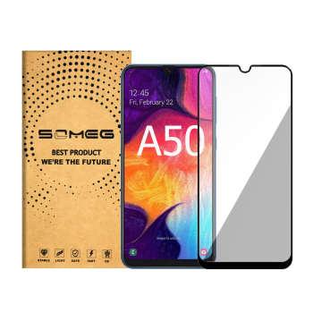 محافظ صفحه نمایش سومگ مدل Ruby-50 مناسب برای گوشی موبایل سامسونگ Galaxy A50