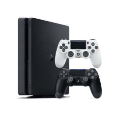 کنسول بازی سونی مدل Playstation 4 Slim ریجن 2 کد CUH-2216A ظرفیت 500 گیگابایت