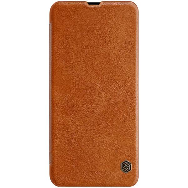 کیف کلاسوری نیلکین مدل Qin مناسب برای گوشی موبایل سامسونگ Galaxy A20
