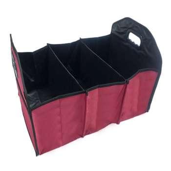 نظم دهنده صندوق عقب خودرو مدل BOX-200